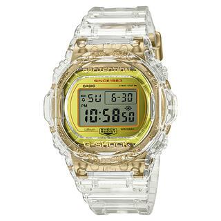 ジーショック(G-SHOCK)の35周年記念限定モデル!新品 G-Shock DW-5735E-7 腕時計(腕時計(デジタル))