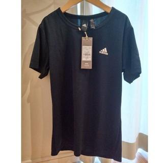 アディダス(adidas)のadidas アディダス Tシャツ M(Tシャツ(半袖/袖なし))