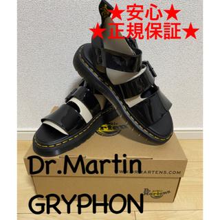 Dr.Martens - ドクターマーチン Dr.Martin GRYPHON サンダル 24.0cm
