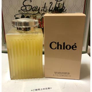 Chloe - 新品❣️クロエ シャワージェル
