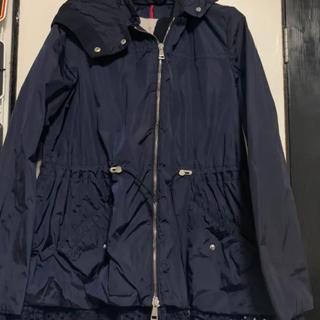 モンクレール(MONCLER)の正規品 MONCLER LOTUS スプリングジャケット ネイビー(スプリングコート)