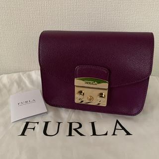 Furla - 新品 FURLA/フルラ メトロポリス ミニ ショルダーバッグ
