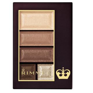 RIMMEL - 【新品】リンメル ショコラスイートアイズ ソフトマット006