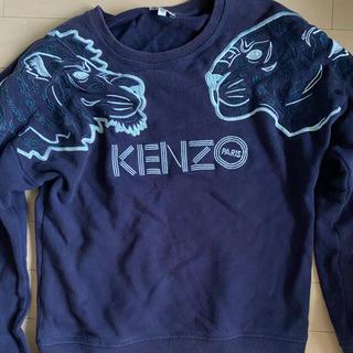 ケンゾー(KENZO)のKENZOロンT(Tシャツ/カットソー(七分/長袖))