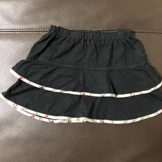 バーバリー(BURBERRY)のバーバリースカート(スカート)