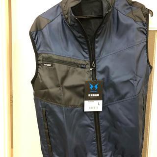 空調風神服ベストLサイズ(ベスト)