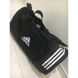 アディダス(adidas)の【新品】アディダス ボストンバッグ トレーニングチームバッグ(ボストンバッグ)