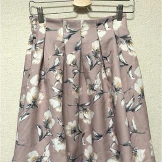 グレイル(GRL)のGRL グレイル スカート(ひざ丈スカート)