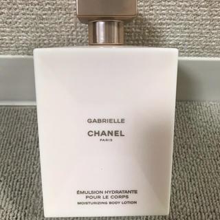 CHANEL - ガブリエルシャネル ボディローション