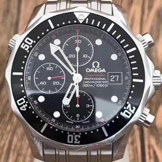 OMEGA - 未使用 オメガ OMEGA メンズ 腕時計