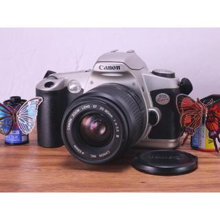完動品◎ Canon EOS Kiss ズームレンズセット フィルムカメラ