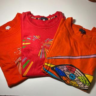 ポールスミス(Paul Smith)のポールスミス Tシャツ 3枚セット‼️(Tシャツ/カットソー(半袖/袖なし))