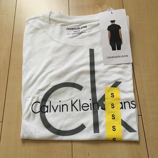 Calvin Klein - カルバンクラインジーンズ ロゴTシャツ