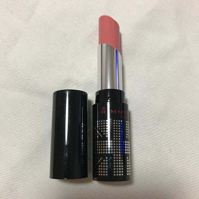 RIMMEL(リンメル)のリンメル リップ コスメ/美容のベースメイク/化粧品(口紅)の商品写真