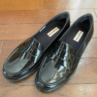 ハンター(HUNTER)のハンター レインローファー(レインブーツ/長靴)