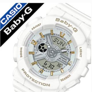 ベビージー(Baby-G)の【人気CASIO新品正規品】送料無料(腕時計)