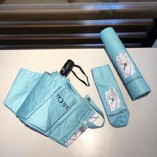 ティファニー(Tiffany & Co.)のTiffany ティファニー 傘 ロゴ(傘)