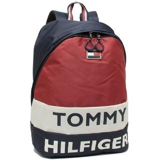 TOMMY HILFIGER - TOMMY HILFIGER トミーヒルフィガー リュック バックパック