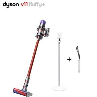 Dyson - 新品送料込み Dyson V11 Fluffy+ SV14 FF COM