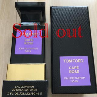 トムフォード(TOM FORD)のトム フォード ビューティ カフェ ローズ オード パルファム スプレィ 50…(その他)