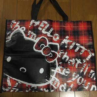 ハローキティ - キティちゃん 不燃紙バッグ