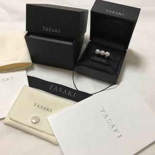 タサキ(TASAKI)の追加画像 新品 TASAKI タサキ バランスエラ リング (リング(指輪))