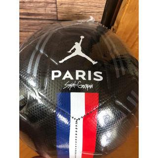 ナイキ(NIKE)のパリサンジェルマン ジョーダン  サッカーボール (ボール)