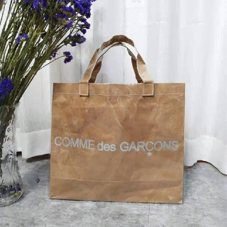 COMME des GARCONS - お勧め CDG トートバッグ  男女兼用 新品