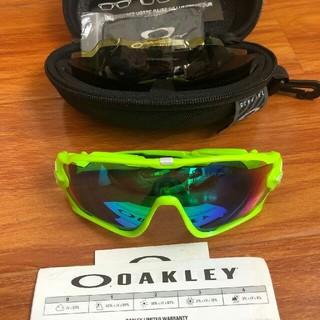オークリー(Oakley)のOAKLEY Jawbreaker オークリー ジョウブレイカーオークリー サン(サングラス/メガネ)