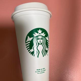スターバックスコーヒー(Starbucks Coffee)のスタバ リユーサブルカップタンブラー アメリカ限定(タンブラー)