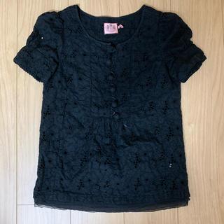 ジューシークチュール(Juicy Couture)のJUICY COUTURE トップス(Tシャツ(半袖/袖なし))
