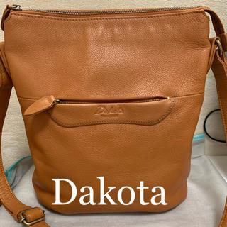 Dakota - Dakota  ダコタ ショルダーバッグ(キャメル)