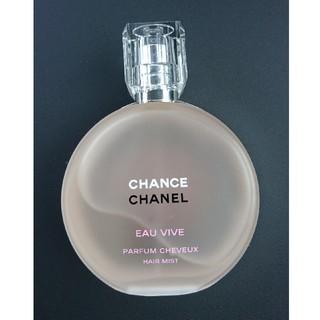 シャネル(CHANEL)のシャネル チャンス オーヴィーヴヘア ミスト 35ml(ヘアウォーター/ヘアミスト)