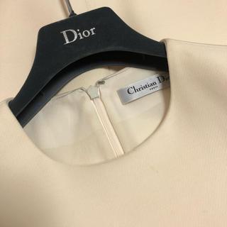 クリスチャンディオール(Christian Dior)のDior ディオール  ワンピース(ひざ丈ワンピース)