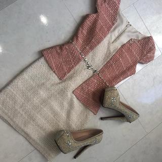 エミリアウィズ(EmiriaWiz)のエミリアウィズ ドレス an andy (ナイトドレス)