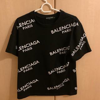 Balenciaga - BALENCIAGA ☆パロディ2点セット