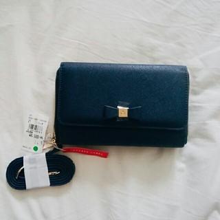 PRIVATE LABEL - 新品!お財布ショルダーバッグ