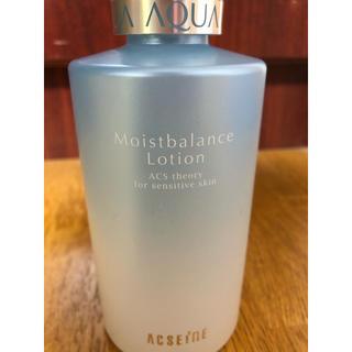 アクセーヌ(ACSEINE)のアクセーヌ ACSEINE モイストバランスローション化粧水 360ml(化粧水/ローション)