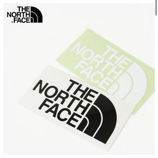 ザノースフェイス(THE NORTH FACE)の星組さん専用(ステッカー)