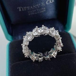 Tiffany & Co. - Tiffany&Coティファニー リング指輪
