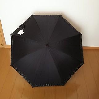 ビームス(BEAMS)のBEAMS購入 日傘 遮光×遮熱×UV 晴雨兼用 遮光率 遮蔽率99%新品未使用(傘)