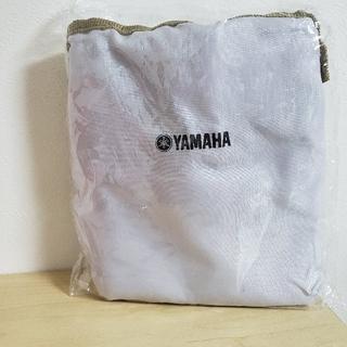 ヤマハ(ヤマハ)のヤマハ エコバッグ YAMAHA コンパクト レジバッグ 鞄 新品未開封(エコバッグ)