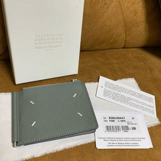 Maison Martin Margiela - 本日限り☆20AW 正規未使用品 Maison Margiela 折り財布
