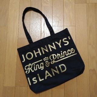 Johnny's - ジャニアイ キンプリ トートバッグ