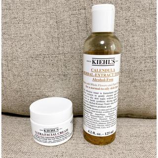 キールズ(Kiehl's)のキールズ 化粧水 クリーム(化粧水/ローション)