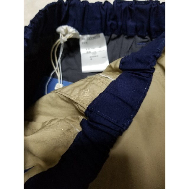 BREEZE(ブリーズ)の新品 140 BREEZE ハーフパンツ キッズ/ベビー/マタニティのキッズ服男の子用(90cm~)(パンツ/スパッツ)の商品写真