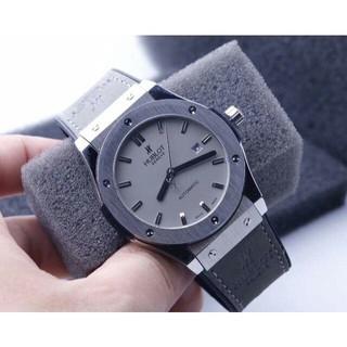 ブライトリング(BREITLING)の【爆売れ大ヒット】メンズHUBLOT ウブロ腕時計(腕時計(アナログ))