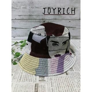 JOYRICH - JOYRICH  リバーシブル  バケットハット