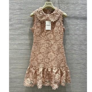 VALENTINO - 可愛い ✩valentinoヴァレンティノ ワンピース ドレス