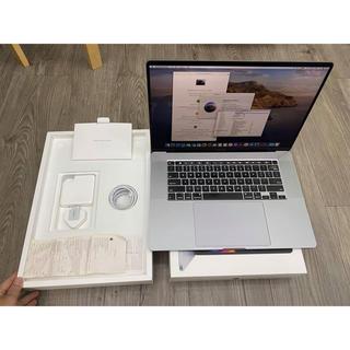 Apple - MacBook Pro 16インチ Core i9 64GBメモリ 4TBSSD